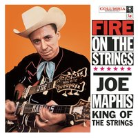 Fire On The Strings — Joe Maphis
