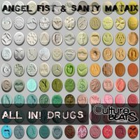 All in! Drugs — Angel Fist, Santy Mataix, Angel Fist, Santy Mataix