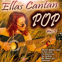 Ellas Cantan Pop Vol. 1 — сборник