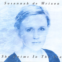 She Swims In The Sea — Susannah De Wrixon