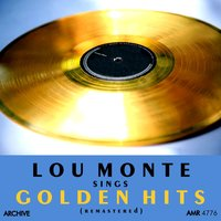 Golden Hits — Lou Monte