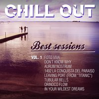 Chill Out-Best Sessions Vol. 1 — сборник