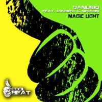 Magic Light — Danubio