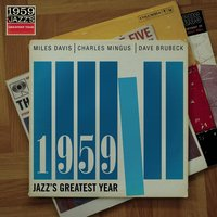 1959 Jazz's Greatest Year — сборник