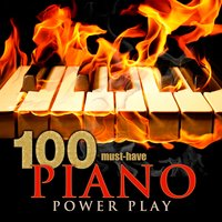100 Must-Have Piano Power Play — Christian Sinding
