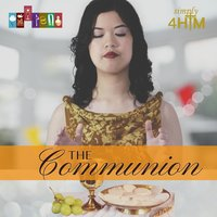 The Communion — Simply4Him