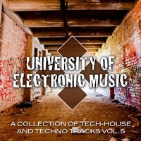 University of Electronic Music 5.0 — сборник
