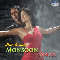 Hot & Wet Monsoon Masti — сборник