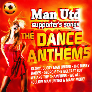 Manchester United Supporters - Georgie the Belfast Boy