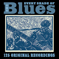 Every Shade of the Blues - 5CD — сборник