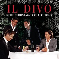 The Christmas Collection — Ирвинг Берлин, Франц Шуберт, Сезар Франк, Ray Conniff, Il Divo