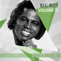 Big Boy James Brown, Vol. 10 — сборник