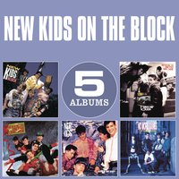 Original Album Classics — New Kids On The Block