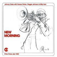 New Morning — Billy Hart, Horace Parlan, Johnny Coles, Reggie Johnson