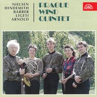 Prague Wind Quintet — Malcolm Arnold, Prague Wind Quintet