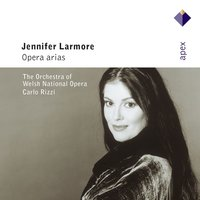 Opera Arias [Call Me Mister]  -  Apex — Jennifer Larmore, Carlo Rizzi, Orchestra of Welsh National Opera