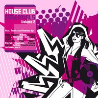 House Club Essentials, Vol. 2 — сборник
