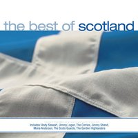 The Best Of Scotland — сборник