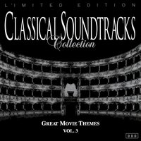 Classical Soundtracks Collection - Great Movie Themes, Vol. 3 — Various Artists Interpreted by A.M.P.