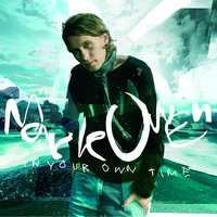 In Your Own Time — Mark Owen