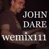 Wemix 111 - Minimal Tech House — 4speakers, John Dare