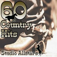 60 Country Hits — Studio Allstars