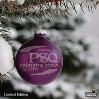 Lo And Behold — PSQ (Palmetto State Quartet)