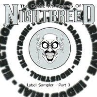 The Gothic (?) Sounds of Nightbreed 3 — сборник