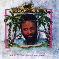 Vol III … The Contemporary — Andrae Crouch