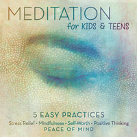Meditation for Kids and Teens — RaeCole