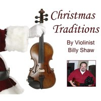 Christmas Traditions — Billy Shaw