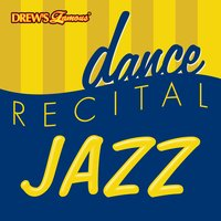 Dance Recital: Jazz — The Hit Crew