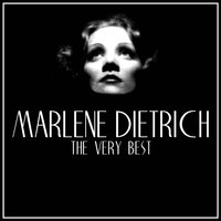 The Very Best Of — Marlene Dietrich