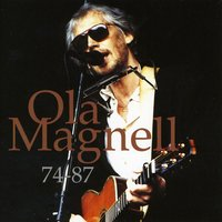 74-87 — Ola Magnell
