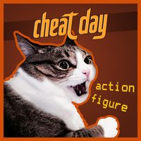 Action Figure — Cheat Day