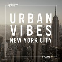 Urban Vibes New York City, Vol. 1 — сборник