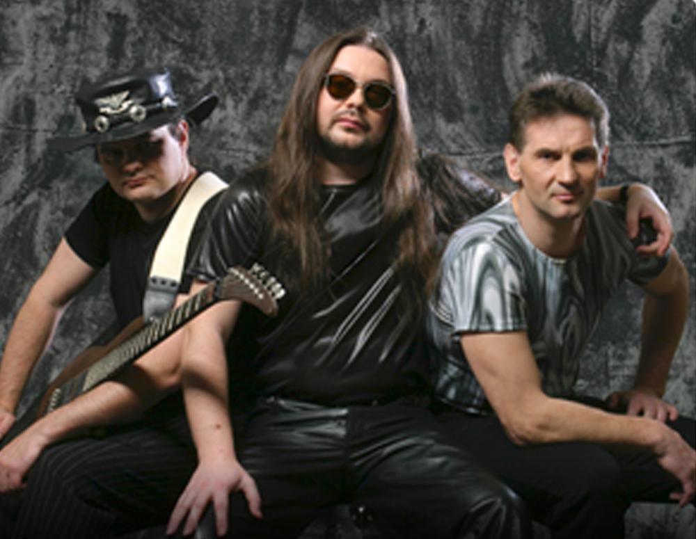 рок дуэты слушать онлайн