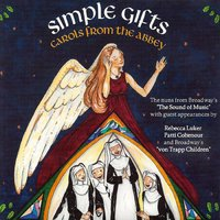 Simple Gifts: Carols from the Abbey — сборник