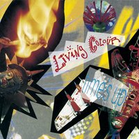 TIME'S UP — Living Colour