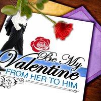 Be My Valentine: From Her To Him — Sandy Posey