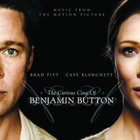 Music from the Motion Picture The Curious Case of Benjamin Button — сборник