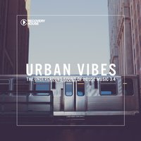 Urban Vibes - The Underground Sound of House Music 3.4 — сборник