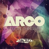 Special Things EP — Arco