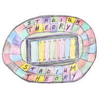 Stadium Theory — Ms. Alfreda