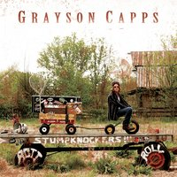Grayson Capps Wail and Ride