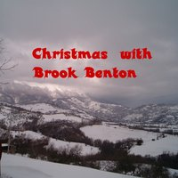 Christmas With Brook Benton — Brook Benton