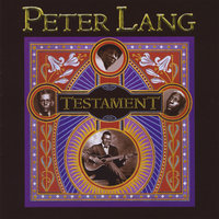 Testament — Peter Lang