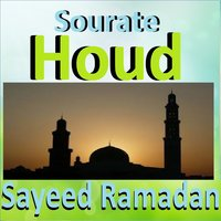 Sourate Houd — Sayeed Ramadan