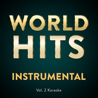 Vol. 2 Karaoke — Worldhits Instrumental