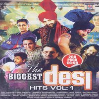 The Biggest Desi Hits, Vol.1 — сборник